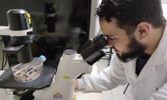 A medida beneficiará bolsistas que estão com o andamento das pesquisas prejudicado pela pandemia (Foto: Robson Moura   TV Brasil)