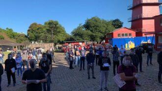 Foto: Divulgação/CBMRS