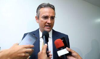 Foto: Marcio Ferreira/Governo de Alagoas