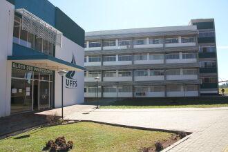 Ingresso nos cursos será no segundo semestre de 2020 (Foto: Divulgação/UFFS)