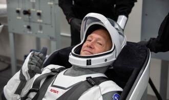 Foto: NASA/Kim Shiflett/Divulgação