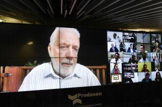 O relator, senador Jaques Wagner (PT-BA), manteve o texto da Câmara (Foto: Agência Senado)