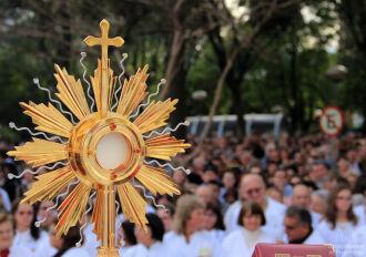 Foto: Assessoria de Comunicação/Arquidiocese de Passo Fundo