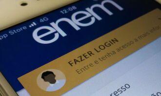 19,3% dos inscritos no exame responderam a enquete (Foto: Marcello Casal Jr./Agência Brasil)