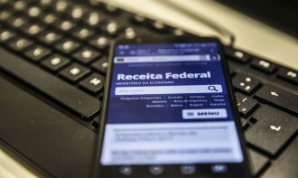 Para entregar a declaração em atraso, o contribuinte deve baixar o programa no site da Receita (Foto: Marcello Casal JR./Agência Brasil)