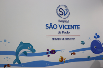 Estrutura foi pensada para acolher pais e crianças (Foto: Scheila Zang/Divulgação)