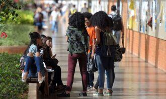 O Fies concede financiamento a estudantes em cursos superiores (Foto: Marcello Casal Jr./Agência Brasil)