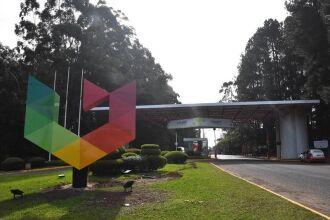 Foto: Arquivo/UPF/Divulgação