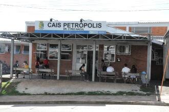 O local é Centro de Triagem do Coronavírus (Foto: Arquivo ON/Divulgação)