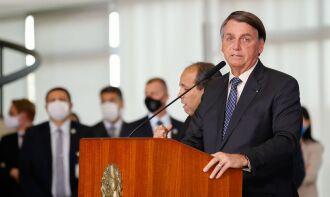 Foto: Carolina Antunes/Presidência da República