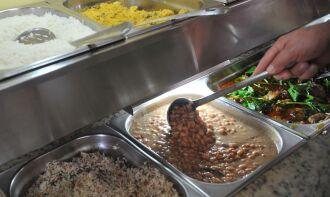 Ainda assim, a população está consumindo menos arroz e feijão (Foto: Antonio Cruz/ABr)