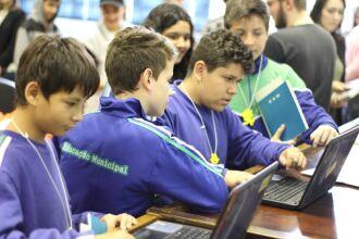 Mais de 1,3 mil alunos já participaram do programa (Foto: Arquivo)