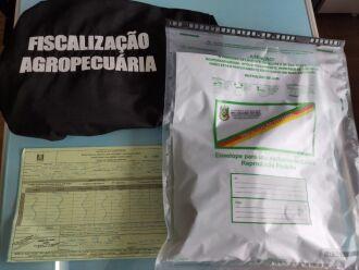 Seapdr efetuou coletas de embalagens em Carazinho, Campinas do Sul e Rio Grande (Foto: Divulgação)