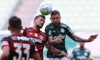 Foto – Cesar Greco - Palmeiras