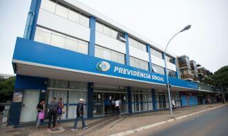 A prova de vida dos servidores federais está suspensa desde 18 de março (Foto: Marcelo Camargo/Agência Brasil)