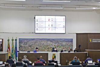 Encerramento das discussões aconteceu nesta segunda-feira (Foto: Comunicação/CMPF)