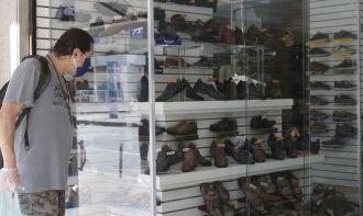 Na passagem de julho para agosto, cinco das oito atividades do comércio varejista tiveram alta (Foto: Fernando Frazão/ Agência Brasil)