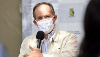 A divulgação foi realizada em uma rede social (Foto: Alex Borgmann/Divulgação/Arquivo)