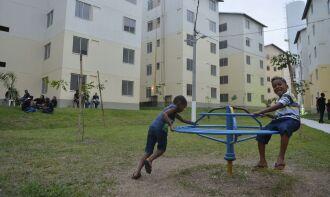 O banco estima conceder mais de R$ 14 bilhões em crédito imobiliário pelo SBPE (Foto: Fernando Frazão/Agência Brasil)