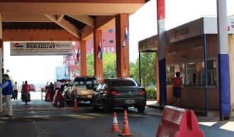 Foto: Governo do Paraguai/Departamento de Migraciones/Divulgação