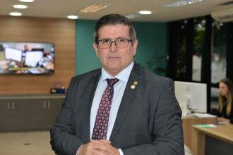 Presidente do Sindicato Médico do Rio Grande do Sul