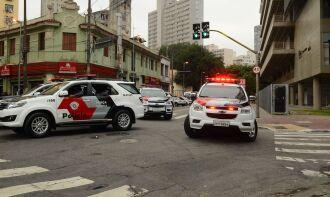 Os homicídios dolosos (8,3%) e as mortes decorrentes de intervenção policial (6%) foram os que mais tiveram aumento (Foto: Rovena Rosa/Agência Brasil)