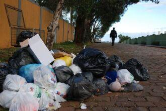 A primeira ação será transmitida ao vivo pelo canal do Lixo Zero Passo Fundo no YouTube (Foto: Arquivo/ON)