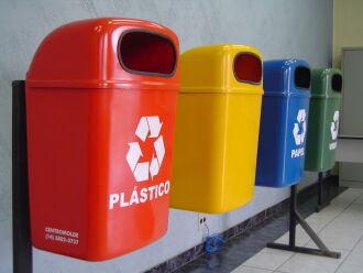 A programação no município contará com mais de 80 ações sobre reciclagem, educação ambiental e consumo consciente (Foto: Divulgação)