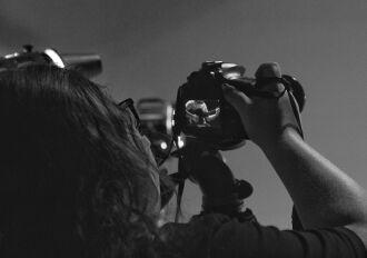 Os conteúdos produzidos junto a eles estão disponíveis no canal Música Autoral UPF (Foto: Divulgação)