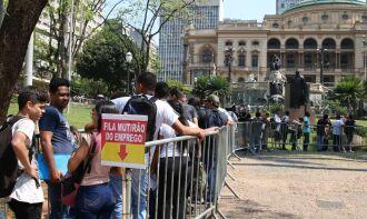 Ataxa de desemprego passou de 13,6%, em agosto, para 14% em setembro (Foto: Rovena Rosa/Agência Brasil)