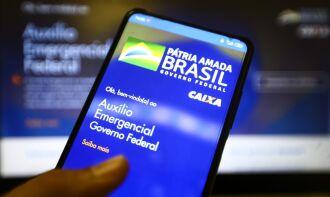 Possibilidade de contestação está em vigor desde o último dia 24, para trabalhadores prejudicados pela pandemia da covid-19 (Foto: Marcello Casal/Agência Brasil)