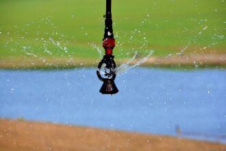 O Mais Água Mais Renda incentiva e facilita a expansão da irrigação, aumentando a segurança na produção (Foto: Fernando Dias/Seapdr)
