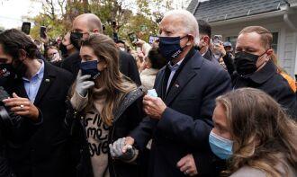 Especialistas em eleições nos Estados Unidos afirmam que fraudes são raras no país (Foto: Reuters)