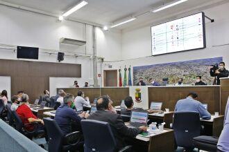 50% dos valores reservados às emendas impositivas do Legislativo deve ser aplicada na saúde (Foto: Comunicação Social / CMPF)