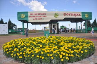 A feira irá ocorrer no município de Não-Me-Toque, de 1° a 5 de março de 2021 (Foto: Divulgação/Arquivo)