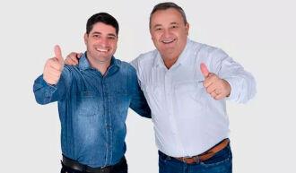 Chapa eleita não formou coligações (Foto: Divulgação/Facebook)