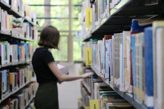 A Rede de Bibliotecas da UPF disponibiliza três bibliotecas virtuaise nove bibliotecas físicas (Fotos: Assessoria UPF)