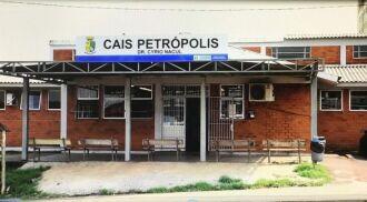 Cais Petrópolis tem atendimento 24 horas (Foto: Arquivo/ON)