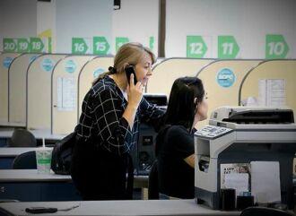 Serviço chegou a receber mais de 100 ligações por dia (Foto: Arquivo/UPF)