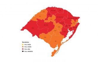 Foto: Divulgação/Governo do Estado do RS