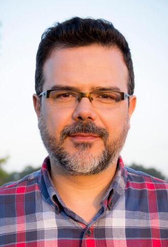 Adriano Canabarro Teixeira assumirá a Secretaria de Educação