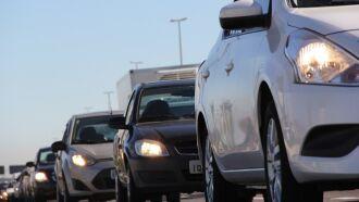 DetranRS propõe unificação da taxa de alteração de registro do veículo em transferências (Foto: Divulgação Detran/Arquivo)