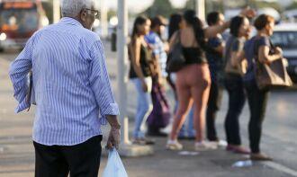 A prova de vida anual obrigatória deixou de ser exigida desde o dia 18 de março (Foto: Marcelo Camargo/Agência Brasil)
