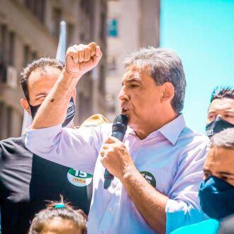 Melo já foi vice-prefeito de POA (Foto: Facebook)