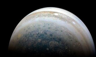 Alinhamentos entre esses dois planetas são bastante raros (Foto: Divulgação/Nasa)