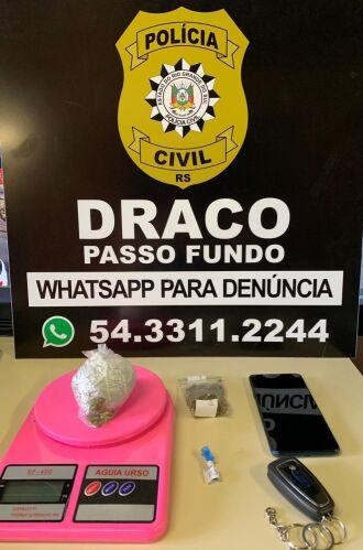 Divulgação / PC