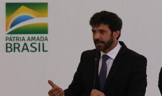 Marcelo Álvaro deve reassumir o mandato de deputado federal (Foto: Fábio Rodrigues Pozzebom/Agência Brasil)