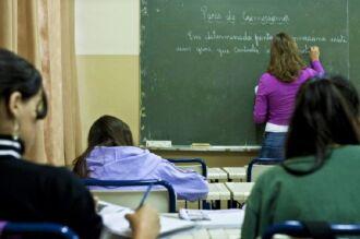 O resultado da Chamada Pública Escolar será divulgado a partir de 28 de fevereiro (Foto: Arquivo)