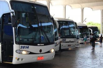 Viagens ao litoral serão fiscalizadas para que cumpram os protocolos de distanciamento controlado (Foto: Divulgação / Daer)