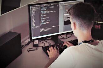 Área de Tecnologia da Informação da UPF inscreve para os cursos de Análise e Desenvolvimento de Sistemas, Ciência da Computação e Engenharia da Computação (Foto: Divulgação)